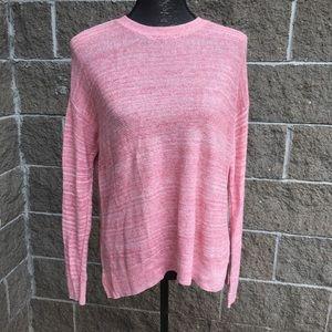 ☀️3/$25 Lou & Grey Light Knit Top
